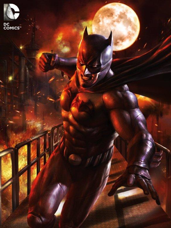 © DC Comics/Warner Bros.