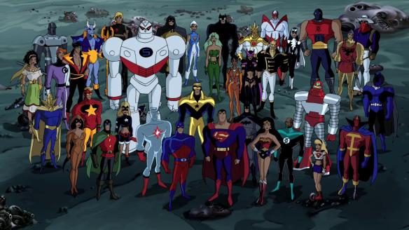 © Warner Bros./DC Comics