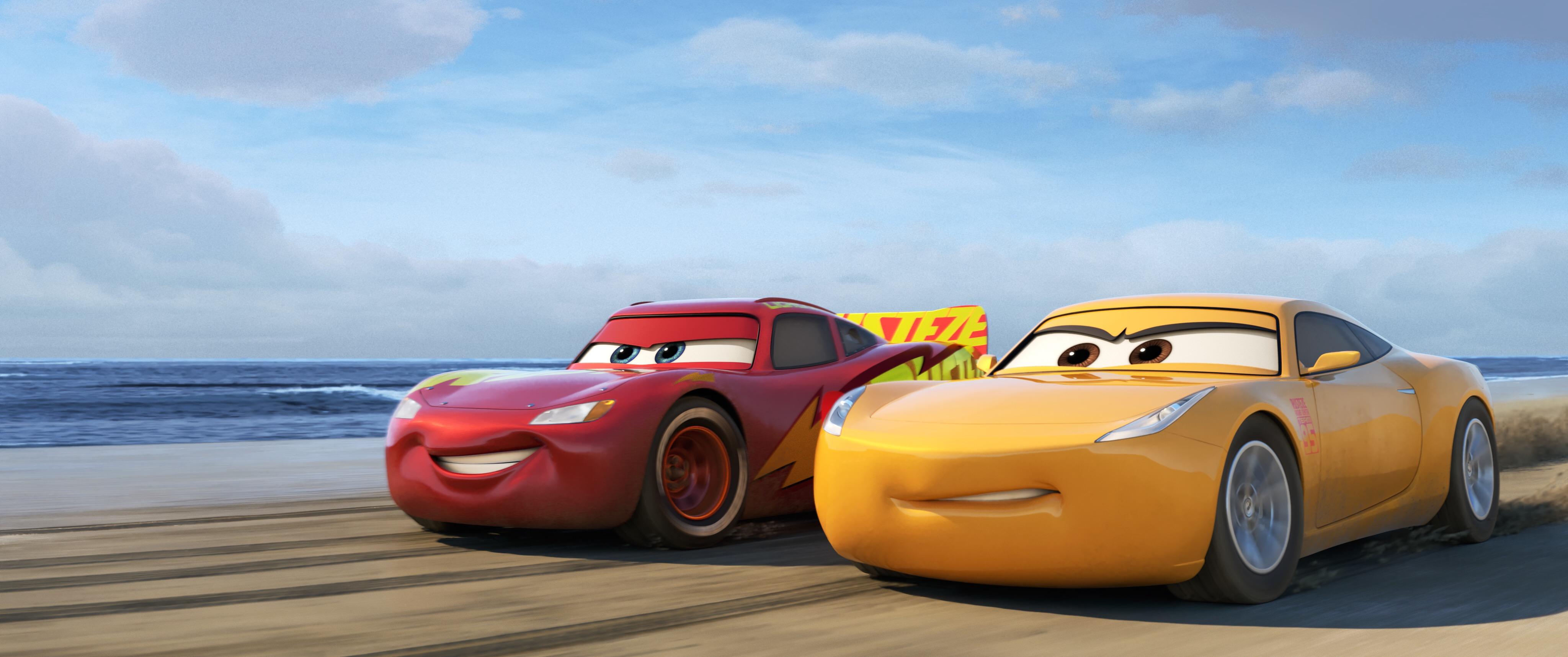 Nascar Racers Join Voice Cast Of Pixar S Cars Animation